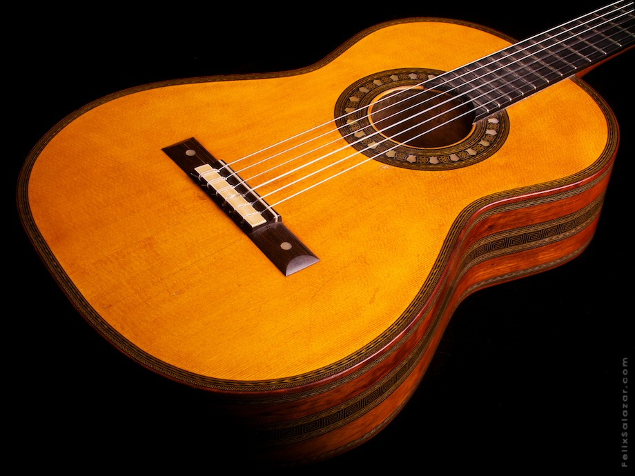 Guitar salon international essay